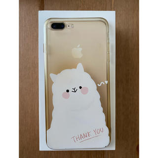 iPhoneケース  カカオフレンズ  iPhone7plus(iPhoneケース)