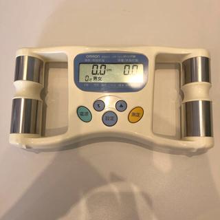 オムロン(OMRON)のオムロン 体脂肪計  HBF–303 パーソナル(体脂肪計)