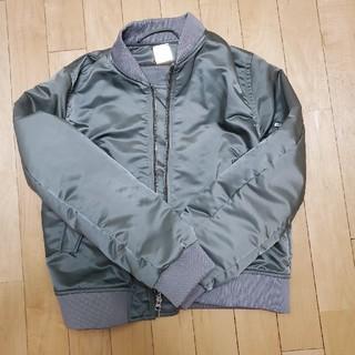 ドゥーズィエムクラス(DEUXIEME CLASSE)のドゥーズィエムクラス MA-1ジャケット(ミリタリージャケット)