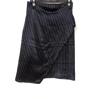 グッチ(Gucci)のGUCCI(グッチ) 巻きスカート サイズ40 M -(その他)