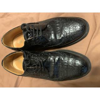トリッカーズ(Trickers)のトリッカーズ trickers 革靴 28 マーチンプラダ グッチ サンローラン(ドレス/ビジネス)