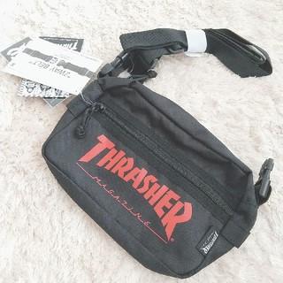 スラッシャー(THRASHER)のラスト THRASHER スラッシャー 2wayショルダー THRSG-400(ショルダーバッグ)