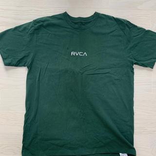 ルーカ(RVCA)のRVCA ルーカ Tシャツ(Tシャツ/カットソー(半袖/袖なし))