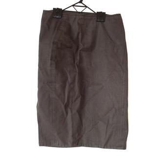 グッチ(Gucci)のグッチ スカート サイズ42 M レディース -(その他)