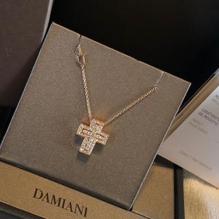 ダミアーニ(Damiani)の💕ダミアーニベルエポック現行ピンクゴールド💕(ネックレス)