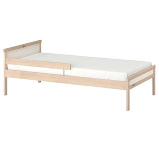 イケア(IKEA)のIKEA キッズ ベッド(シングルベッド)
