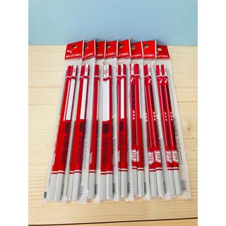 プーマ(PUMA)のプーマ 赤えんぴつ 16本セット(鉛筆)