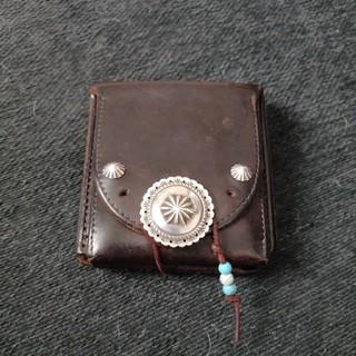 ゴローズ(goro's)のゴローズ二つ折り財布(折り財布)