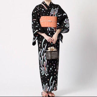 TSUMORI CHISATO - tsumori浴衣