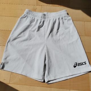 アシックス(asics)のasics ハーフパンツ 半ズボン 150(パンツ/スパッツ)