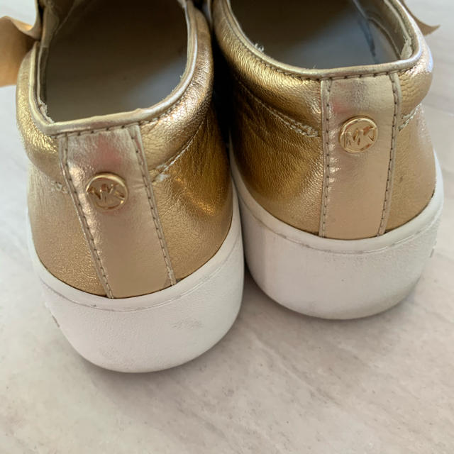 Michael Kors(マイケルコース)のマイケルコース シューズ レディースの靴/シューズ(スリッポン/モカシン)の商品写真