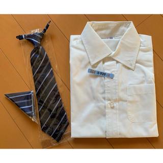 ニシマツヤ(西松屋)のシャツ フォーマル 男の子 110cm(ドレス/フォーマル)