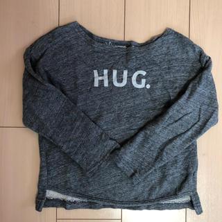 こども120 長袖カットソー(Tシャツ/カットソー)