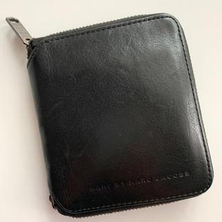 マークバイマークジェイコブス(MARC BY MARC JACOBS)のみゃお様専用【美品】MARC JACOBS  メンズ  二つ折り財布(折り財布)