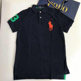 Ralph Lauren - 《新品未使用》ラルフローレン メンズポロシャツ