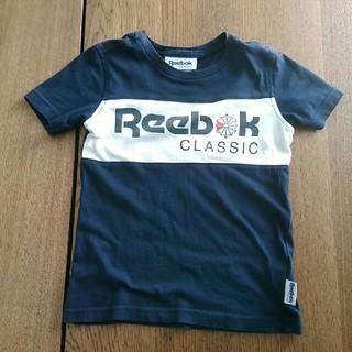 リーボック(Reebok)のReebok  Tシャツ  120(Tシャツ/カットソー)