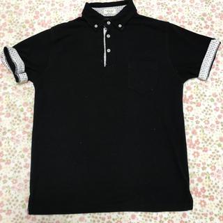 グローバルワーク(GLOBAL WORK)のグローバルワーク ポロシャツ メンズ(ポロシャツ)