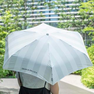 ディーンアンドデルーカ(DEAN & DELUCA)の DEAN &  DELUCA☆傘 未使用(傘)