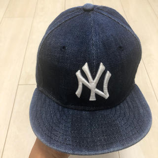 ニューエラー(NEW ERA)のニューエラ キッズ(帽子)