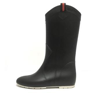 ファビオルスコーニ(FABIO RUSCONI)のファビオルスコーニ レインブーツ 36 -(レインブーツ/長靴)