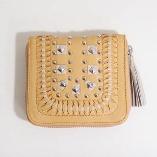 アリシアスタン(ALEXIA STAM)のlokoa wallet(財布)