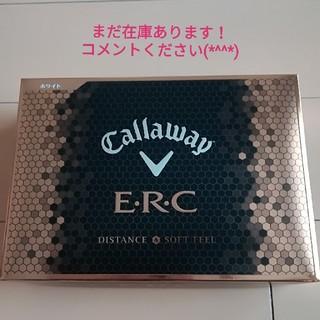 Callaway - Callaway ERC 1ダース(12個入り)