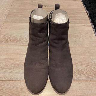 ダイアナ(DIANA)のダイアナ  21.5cm ショートブーツ(ブーツ)