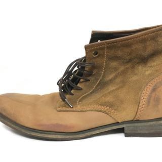 ディーゼル(DIESEL)のディーゼル ショートブーツ 43 メンズ -(ブーツ)