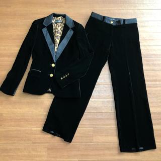 ドルチェアンドガッバーナ(DOLCE&GABBANA)の美品 ドルチェ&ガッバーナ セットアップ ジャケット パンツ スーツ(スーツ)
