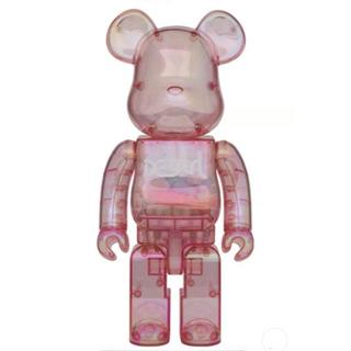 BE@RBRICK X-girl 400%(その他)
