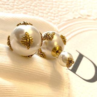 クリスチャンディオール(Christian Dior)のディオール ピアス(ピアス)