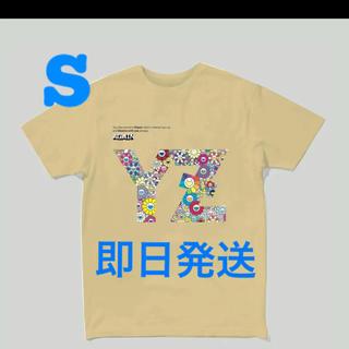 TAKASHI MURAKAMI FLOWER × YZ Tシャツ 第一弾(Tシャツ/カットソー(半袖/袖なし))