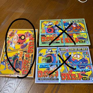 アオシマ(AOSHIMA)のロボダッチDXセット 3種(模型/プラモデル)