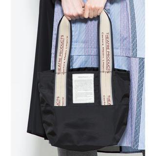 シアタープロダクツ(THEATRE PRODUCTS)のシアタープロダクツ ジャガードテープバッグ トートバッグ(トートバッグ)