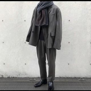 ワンエルディーケーセレクト(1LDK SELECT)のstein oversized double breasted jacket(テーラードジャケット)