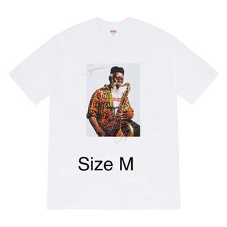 シュプリーム(Supreme)のSupreme Pharoah Sanders  photo Tee(Tシャツ/カットソー(半袖/袖なし))