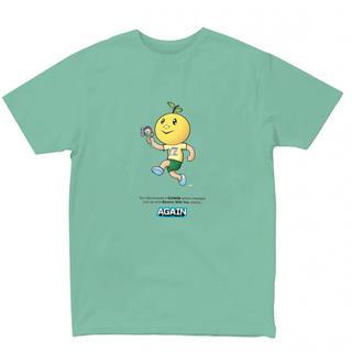 TAKASHI MURAKAMI YUZUTARO × Tシャツ 村上隆 ゆず(Tシャツ/カットソー(半袖/袖なし))