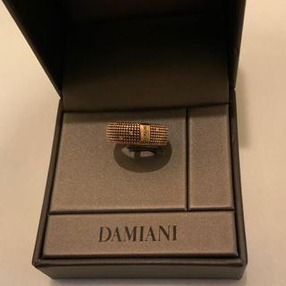 ダミアーニ(Damiani)のダミアーニ メトロポリタン リング(リング(指輪))