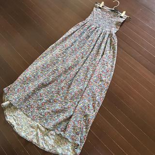 kitson購入 Patterson J. Kincaid 小花柄スカート