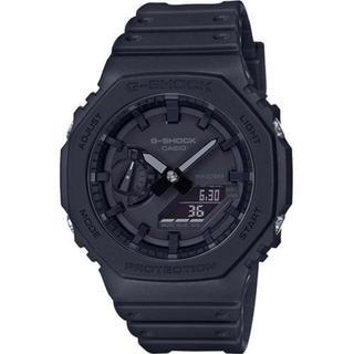 ジーショック(G-SHOCK)のG-SHOCK GA-2100-1A1JF (腕時計(デジタル))