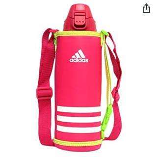 アディダス(adidas)の【ジャスミン様専用】アディダス × タイガーコラボ水筒ステンレスボトル1ℓ(水筒)