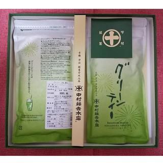 グリーンティー 中村藤吉本店 お茶(茶)