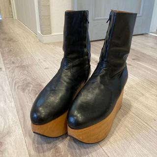 ヴィヴィアンウエストウッド(Vivienne Westwood)のVivienne Westwood☆*°廃盤ロッキンホース 24.5cm(ブーツ)