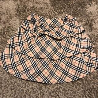 バーバリー(BURBERRY)のバーバリー スカート サイズ80(スカート)
