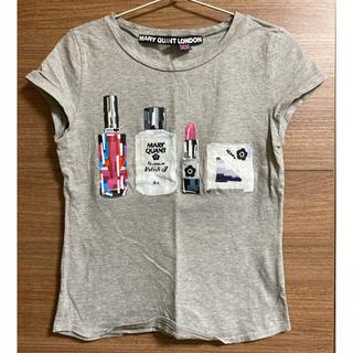 マリークワント(MARY QUANT)のMARY QUANT プリントT(Tシャツ(半袖/袖なし))