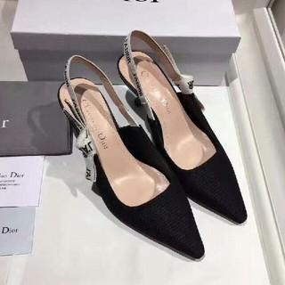 ディオール(Dior)のDior ディオール パンプス (ハイヒール/パンプス)