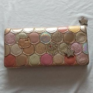 ツモリチサト(TSUMORI CHISATO)のTSUMORI CHISATO  長財布(財布)