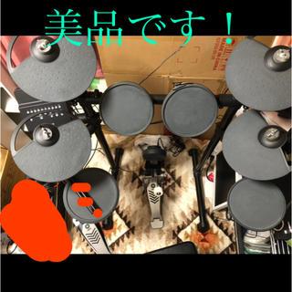 ヤマハ(ヤマハ)のYAMAHA 電子ドラム DTX450k エレドラ(電子ドラム)