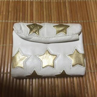 ツモリチサト(TSUMORI CHISATO)のツモリチサト💕がまぐち折り財布💕(財布)