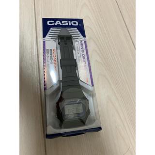 カシオ(CASIO)の[カシオ]CASIO 腕時計 スタンダード F-105W-1A(腕時計(デジタル))